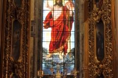 Исаакиевский собор внутри