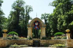 paviljon-«steklyannaya-struya»-i-«zerkaljnyy-prud»-v-kislovodskom-parke
