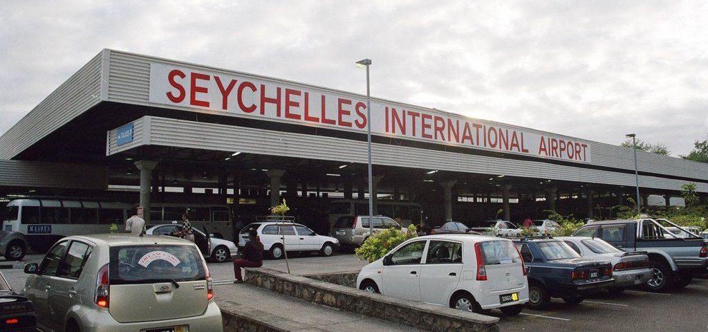 Аэропорт Сейшелы