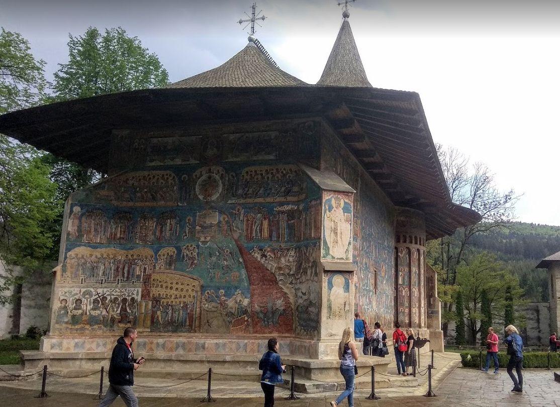 Картинки по запросу гура гуморулуй румыния успенский монастырь