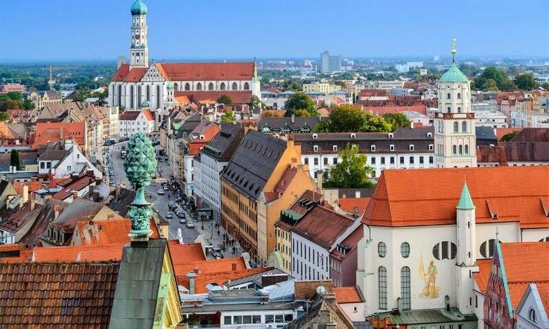 Аугсбург (Augsburg)