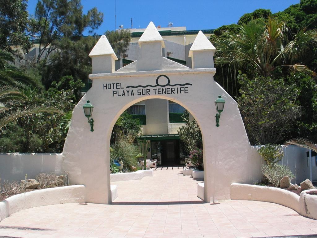 Hotel Playa Sun Tenerife