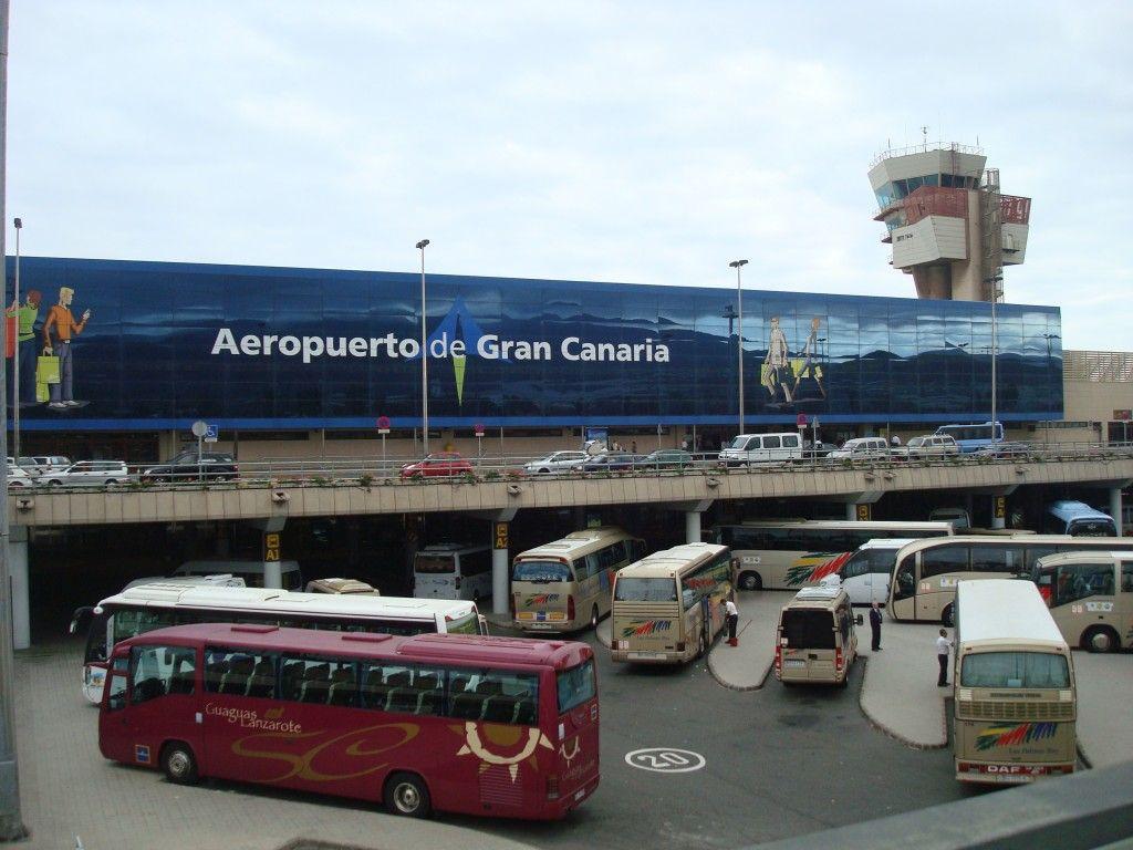 aeroport gran-kanariya