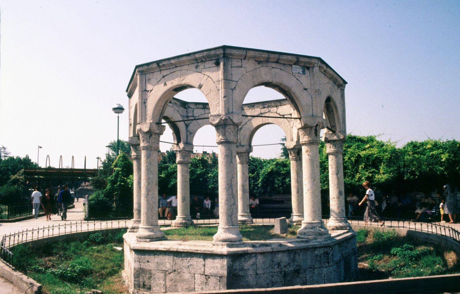Гробница Каплана-паши