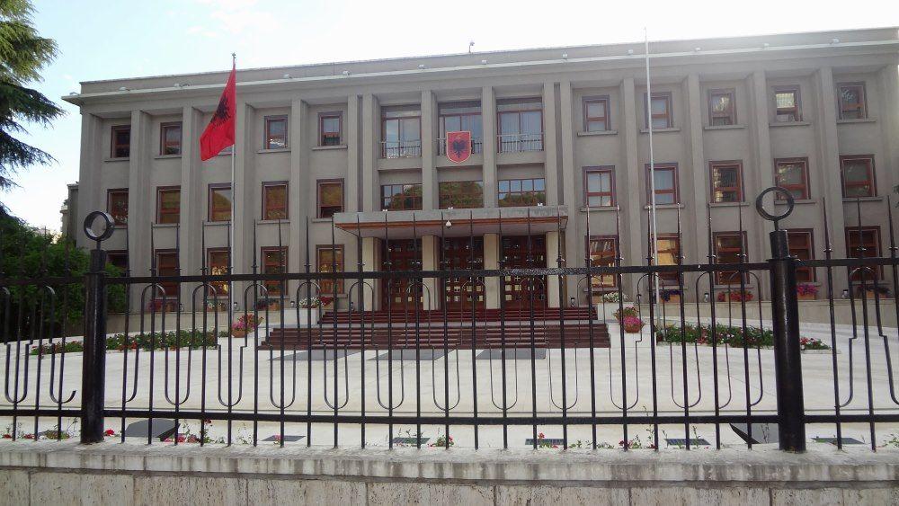 Президентский офис