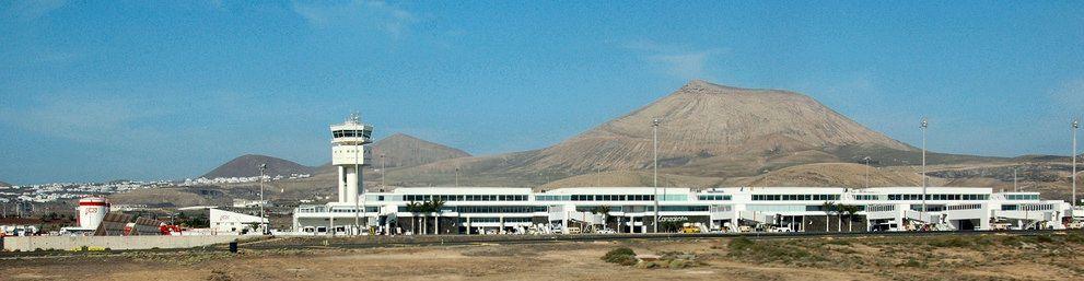 aeroport lansarote-arresife