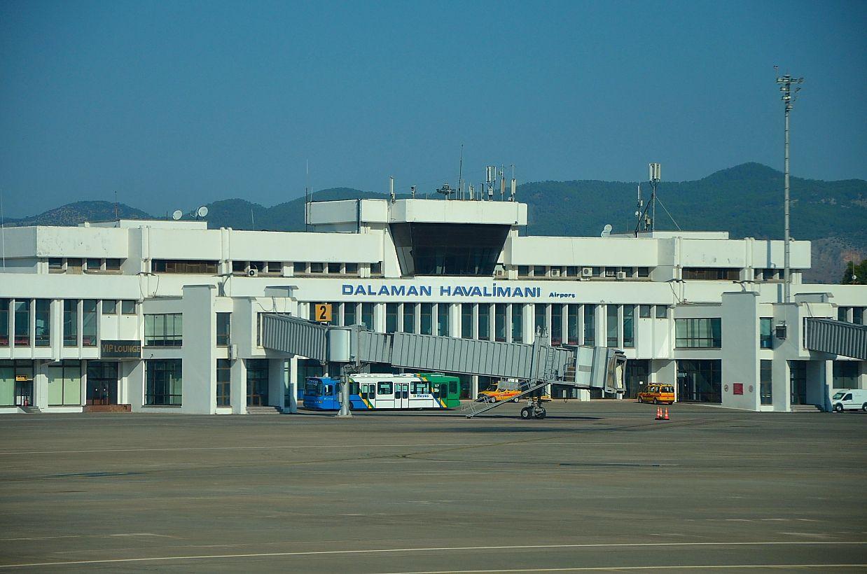 Dalaman_Airport