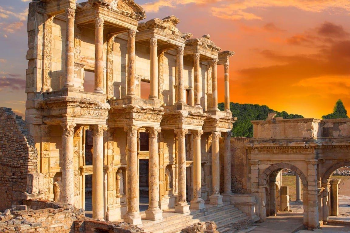 hram artemidy efesskoy