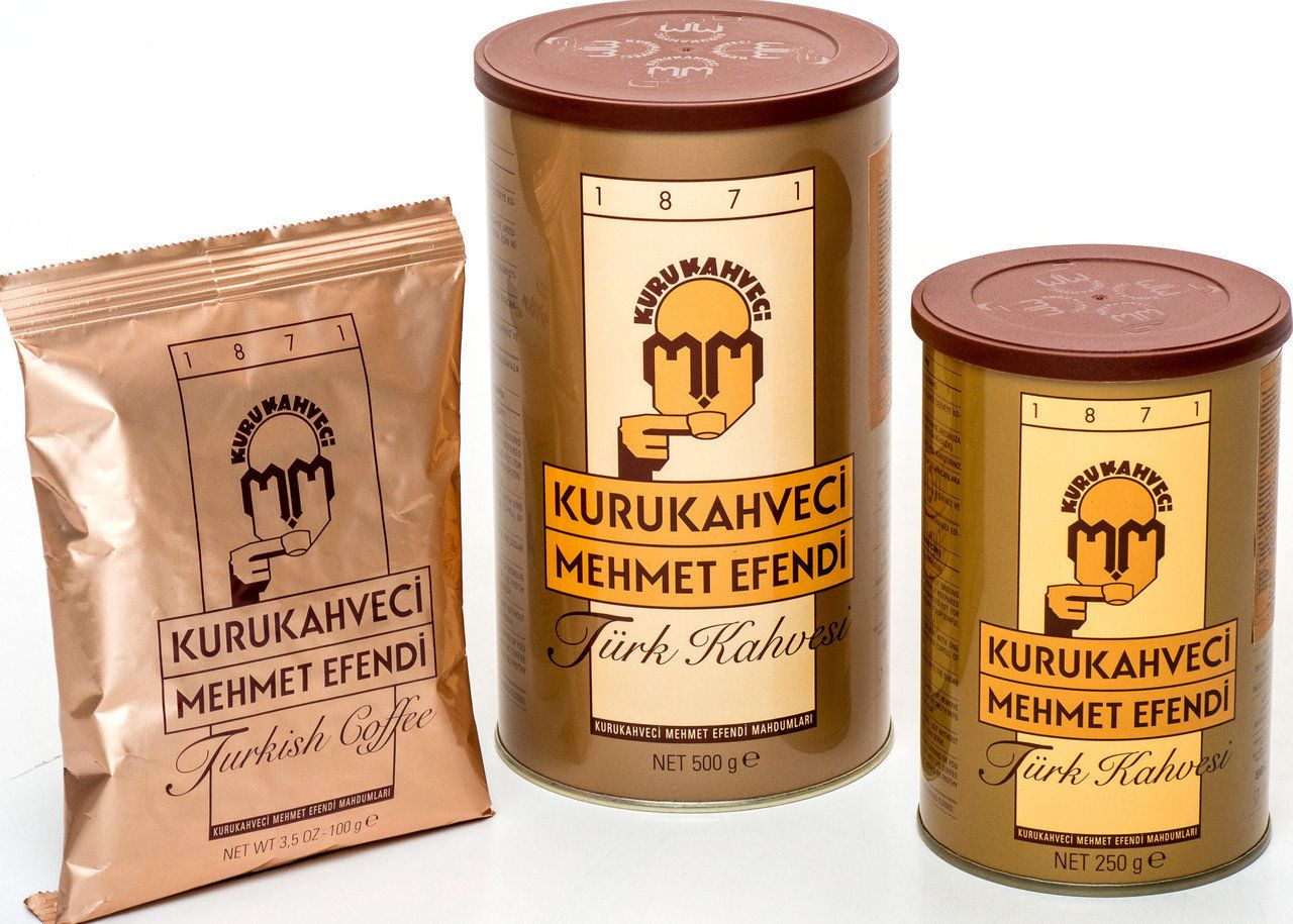 kofe Mehmet Efendi