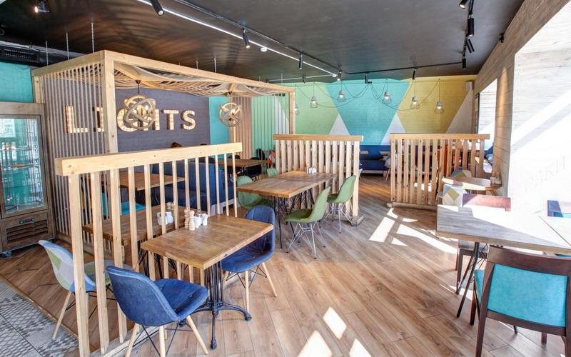 Lights Cafe