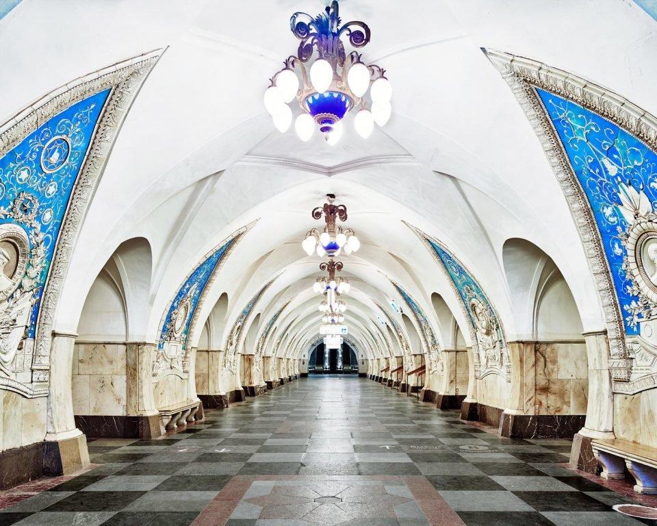 stanciya metro taganskaya