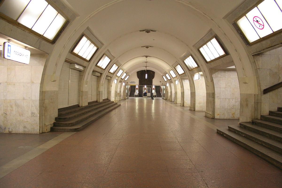 stanciya metro tretjyakovskaya