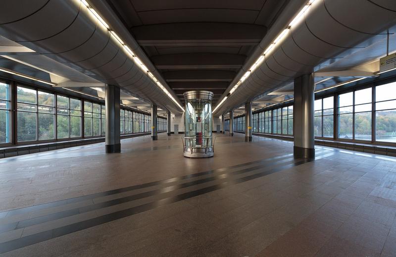 stanciya metro vorobjevy gory